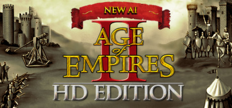 Age of Empires II (2013) Cover Image