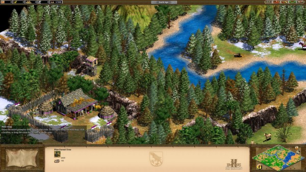Age of Empires II CD Key 2
