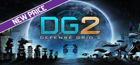 DG2: Defense Grid 2 Cover Image