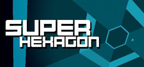 Super Hexagon Cover Image