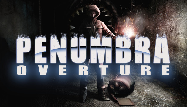 penumbra es una saga de juegos de terror psicologico de pc de gama baja