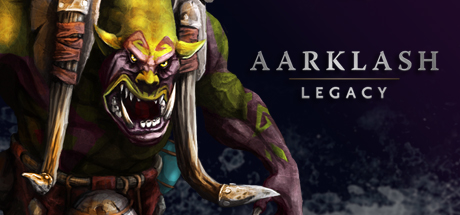Aarklash: Legacy Cover Image