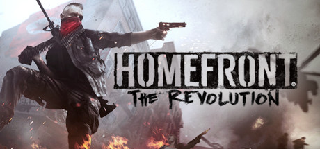 Homefront®: The Revolution Cover Image