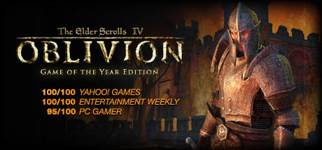 The Elder Scrolls IV: Oblivion® Game of the Year Edition Cover Image