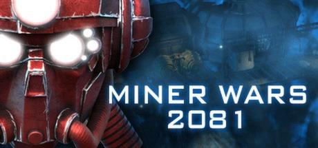 Miner Wars 2081 Cover Image