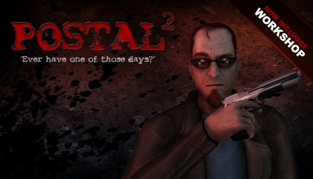 postal 2 the game