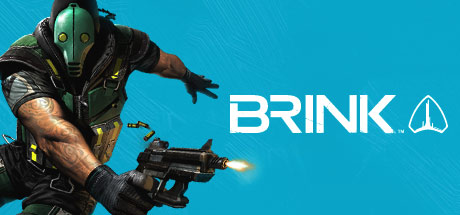 BRINK Cover Image