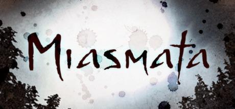 Miasmata Cover Image