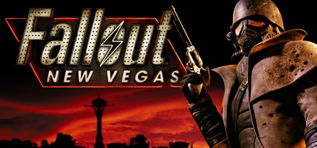 Fallout: New Vegas Cover Image