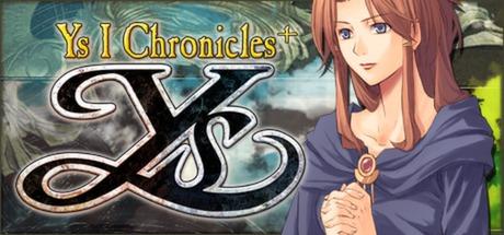 Ys I & II Chronicles+ Cover Image