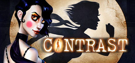 Contrast Cover Image
