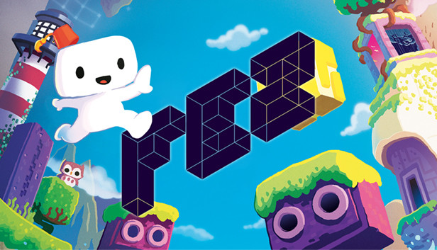 FEZ on Steam