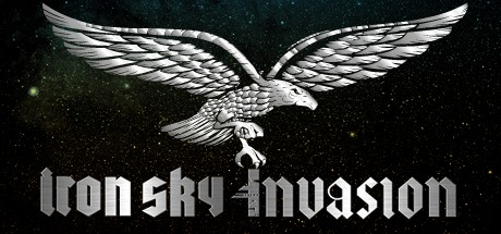 Iron Sky: Invasion Cover Image