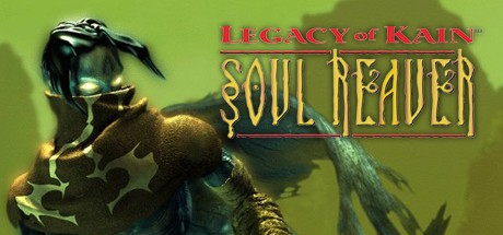 Legacy of Kain: Soul Reaver Cover Image