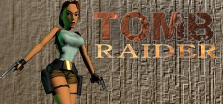 Tomb Raider I Cover Image