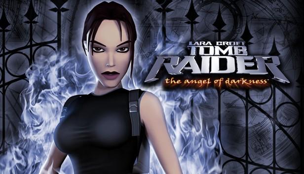 Tomb Raider VI: The Angel of Darkness no Steam