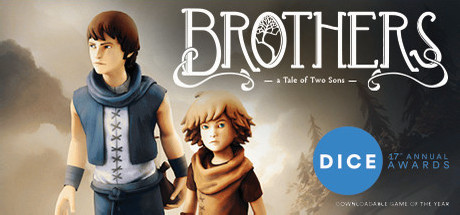 Brothers - A Tale of Two Sons Cover Image
