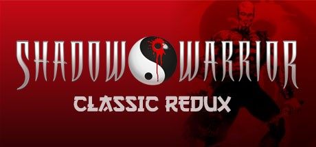 Shadow Warrior Classic Redux Cover Image