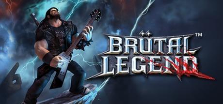Brutal Legend Cover Image