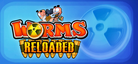 Worms Reloaded Cover Image