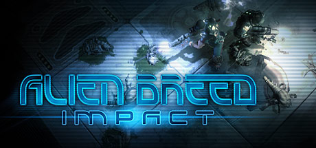 Alien Breed: Impact Cover Image