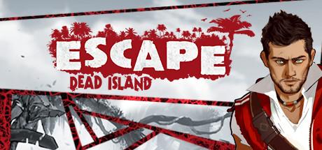 Escape Dead Island Cover Image