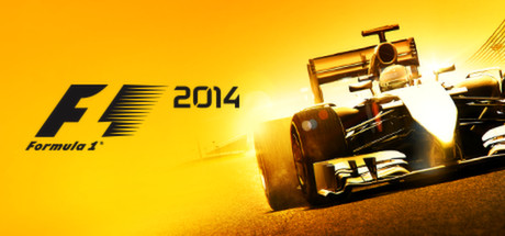 F1 2014 Cover Image