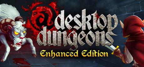 Desktop Dungeons Cover Image