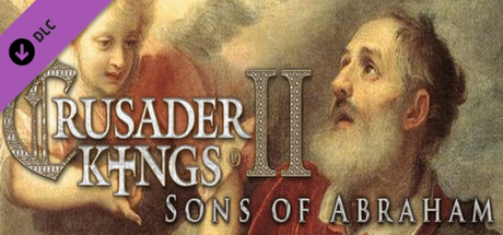 Expansion - crusader kings ii: sons of abraham download for mac osx