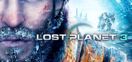 LOST PLANET® 3 Cover Image
