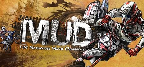 MUD Motocross World Championship Cover Image