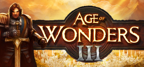 Age of Wonders III Cover Image
