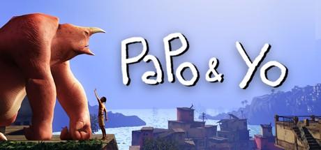 Papo & Yo Cover Image