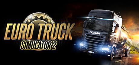 بازی Euro Truck 2 رایگان
