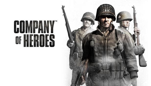 Заощадьте 80%, купуючи Company of Heroes у Steam