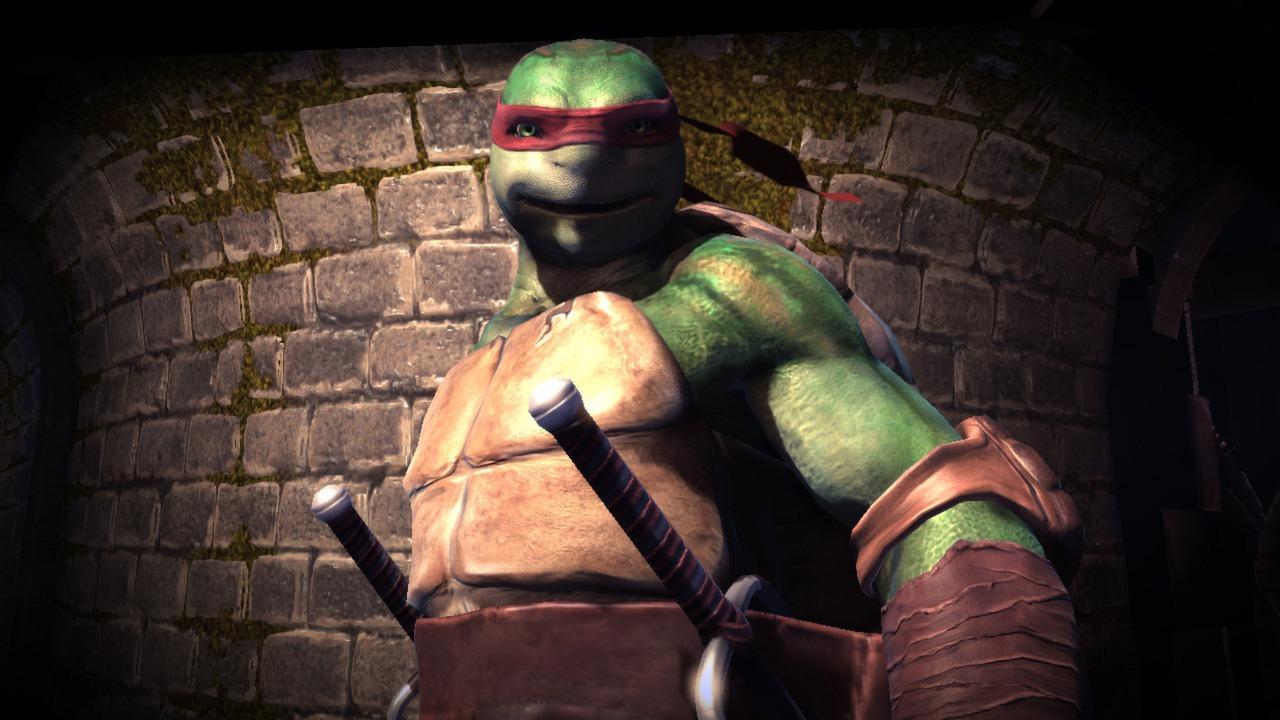 Teenage Mutant Ninja Turtles Out Of The Shadows On Steam