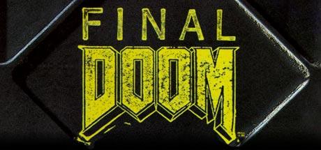 Final DOOM Cover Image
