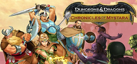 Dungeons & Dragons: Chronicles of Mystara Cover Image