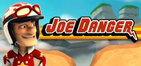 Joe Danger Cover Image