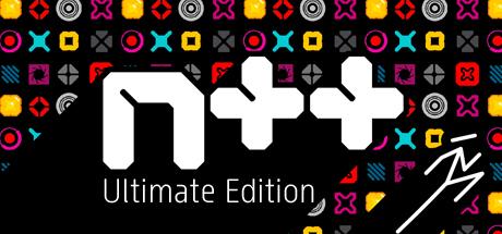 N++ (NPLUSPLUS) Cover Image