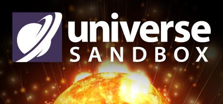 Universe Sandbox Cover Image