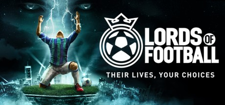 Lords of Football Cover Image