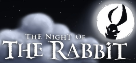 The Night of the Rabbit Cover Image