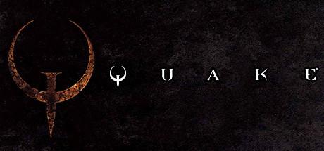 Quake World Logo