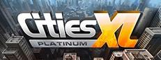 Cities XL Platinum в Steam
