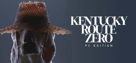 Kentucky Route Zero: PC Edition Cover Image
