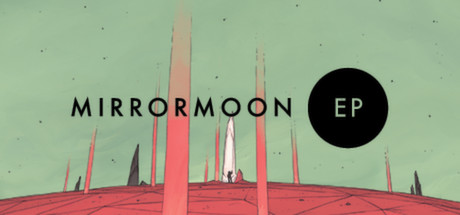 MirrorMoon EP Cover Image