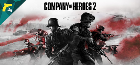 header - Steam Community :: Company of Heroes 2