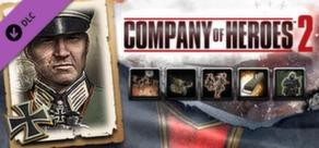 CoH 2 - German Commander: Storm Doctrine