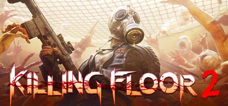 Killing Floor 2 Appid 232090 Steamdb